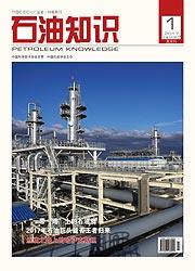 石油知识2017年01期