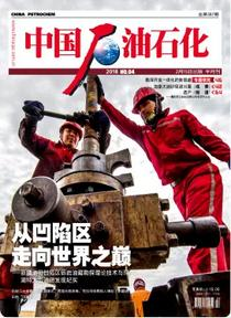 《中国石油石化》2018年05期